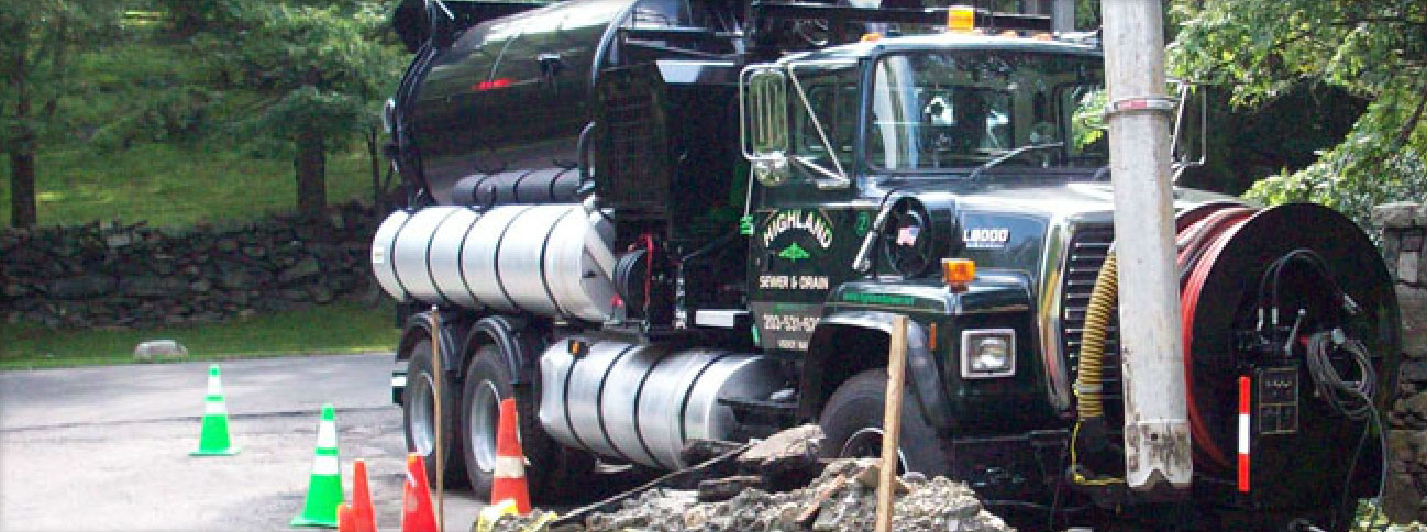 Contact Highland Sewer Drain Today For All Your Septic And Needs