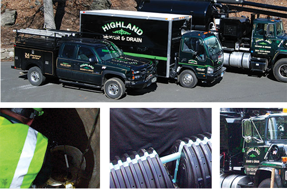Highland Sewer And Drain Greenwich Ct 203 531 6264